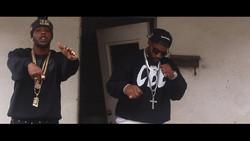Country Boyz Blacc tha Boss & G Step