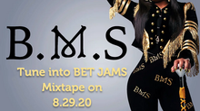 2Meka Diaz Music Video Premiering on BET Jams Saturday 8.29.20