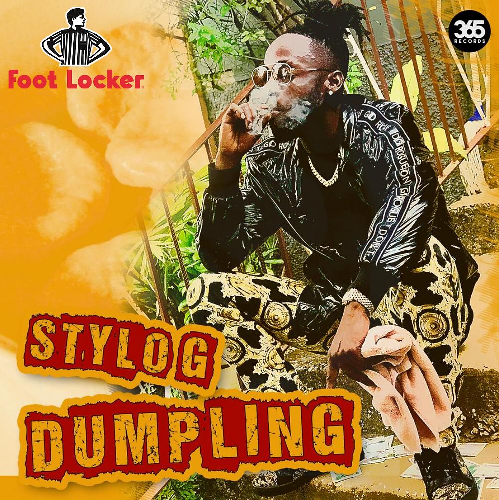 Stylo G Dumpling Video Foot Locker Ad for October