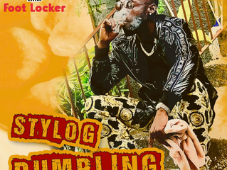 Stylo G - Dumpling Video Now Playing in Foot Locker Nationwide for October