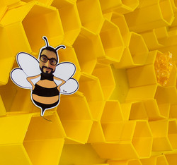 Stand with the Bees
