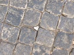 'Stone Heart' _ Lisboa
