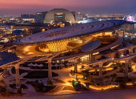 Let the countdown recommence: Dubai prepares for Expo 2020 BCI CANADA