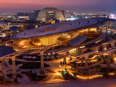 Let the countdown recommence: Dubai prepares for Expo 2020|BCI CANADA