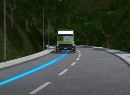 Amazing electric roads in Tel Aviv to be rolled out on large scale BCI CANADA