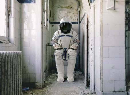 NASA tests zero-gravity toilet that costs $23m|BCI CANADA