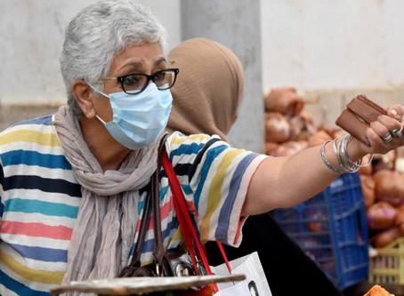Τυνησία-κορωνοϊός: Απαγορεύονται οι συγκεντρώσεις -Πάνω από 20.000 τα κρούσματα BCI GREECE