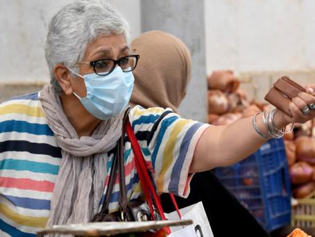 Τυνησία-κορωνοϊός: Απαγορεύονται οι συγκεντρώσεις -Πάνω από 20.000 τα κρούσματα|BCI GREECE