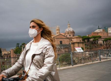 Κορωνοϊός: Πάνω από 34 εκατ. τα κρούσματα σε όλο τον κόσμο BCI GREECE