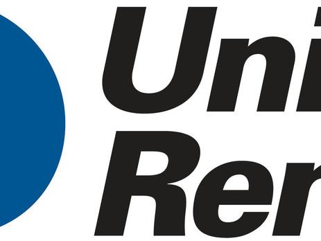 UNITED RENTALS RENEWS PRESENTING SPONSORSHIP OF  DESERT FINANCIAL CREDIT UNION SCOTTSDALE AZ OPEN