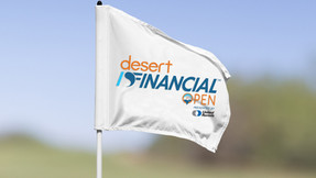 DESERT FINANCIAL CREDIT UNION EXTENDS SPONSORSHIP, ADDS NAMING RIGHTS FOR NEW DESERT FINANCIAL OPEN