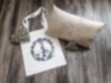Tote-bags, sacs en toile/coton biologique/mode éhique/dreamshirtfactory