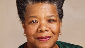 It takes the Human Voice to Infuse [words] with deeper meaning - Maya Angelou