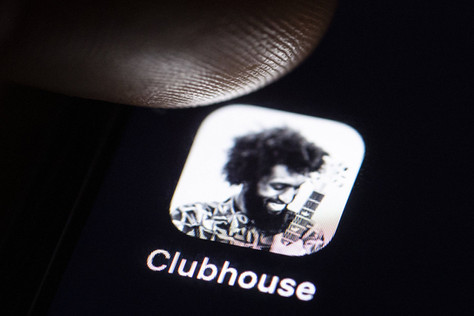 Are You Free to Welcome LOVO to Clubhouse?