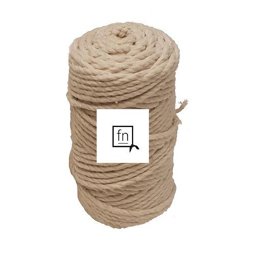 Recycled Macrame Yarn