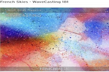 WaveCasting 181 W/Shane Infinity