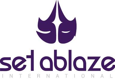 Come Visit Our Friends At Set Ablaze