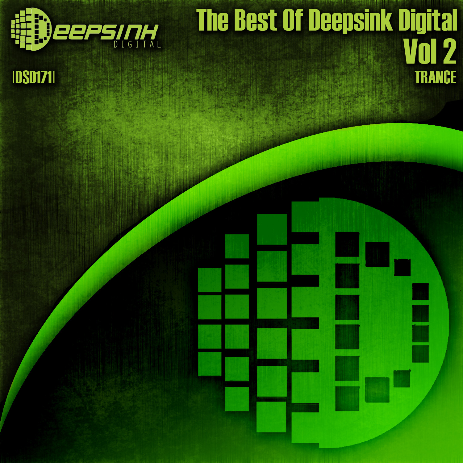 The Best Of Deepsink Digital Vol 2