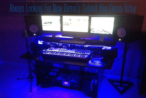 Always Looking For New Demos