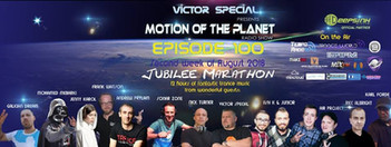 Victor Special Motion Of The Planet