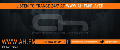 The Worlds #1 Trance Radio AH.FM