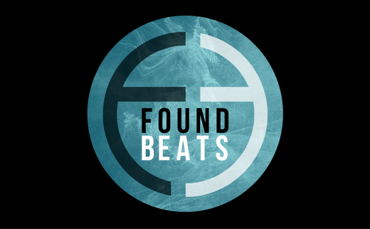 Found Beats logo