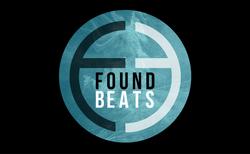 Found Beats logo