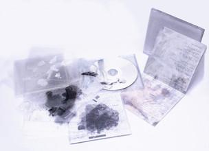 CD、グッツ トータルアートディレクション