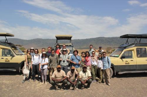 Serengeti and Zanzibar 2016_Guest Photo_