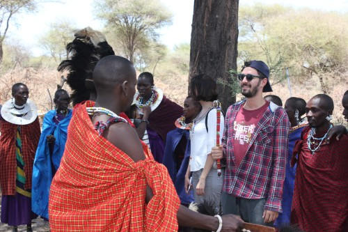 Serengeti 2016_Masai Village_1.jpg