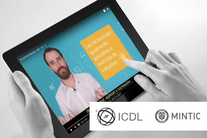 ICDL - MINTIC