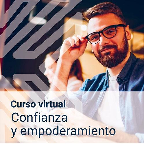 Curso virtual: Confianza y empoderamiento