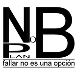 No Plan B Logo