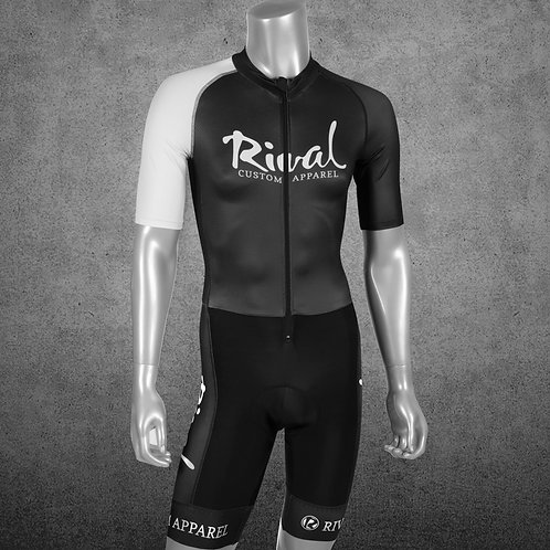 Men's Ultimate Short Sleeve Skinsuit