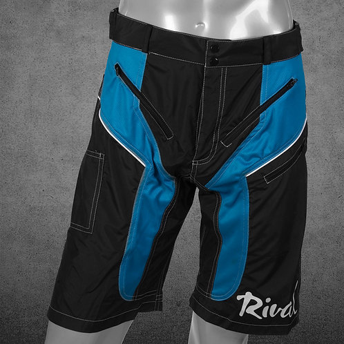 Men's Woven MTB Shorts