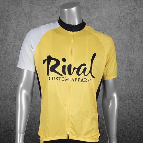 Men's Club Short Sleeve Jersey