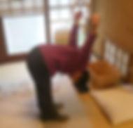 横須賀市はたけやま整体 重心調整による体質改善 産後の骨盤矯正