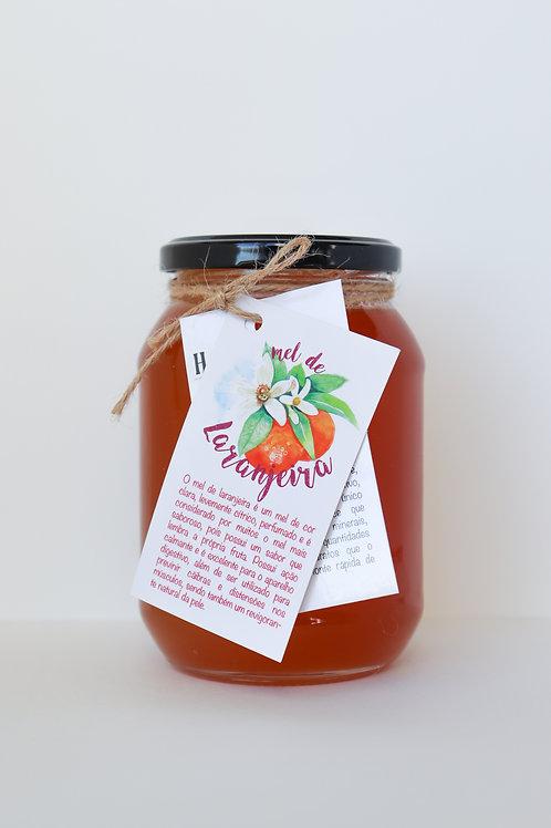 Mel de Laranjeira Honey n' Flowers - 700G