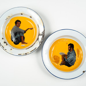 Begging Bowl [Díptico]