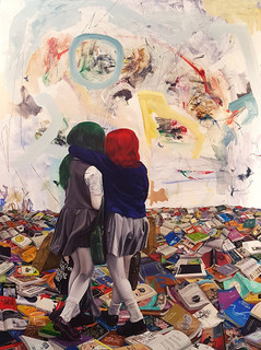 Mar de livros