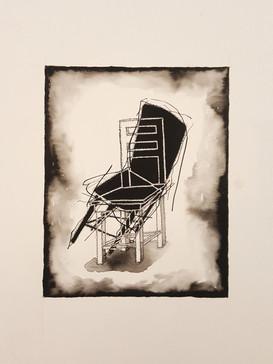 """Série """"Cadeiras"""""""