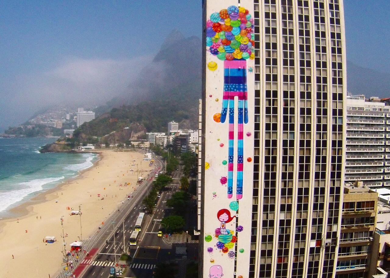 hotel Marina | Rio de Janeiro, RJ