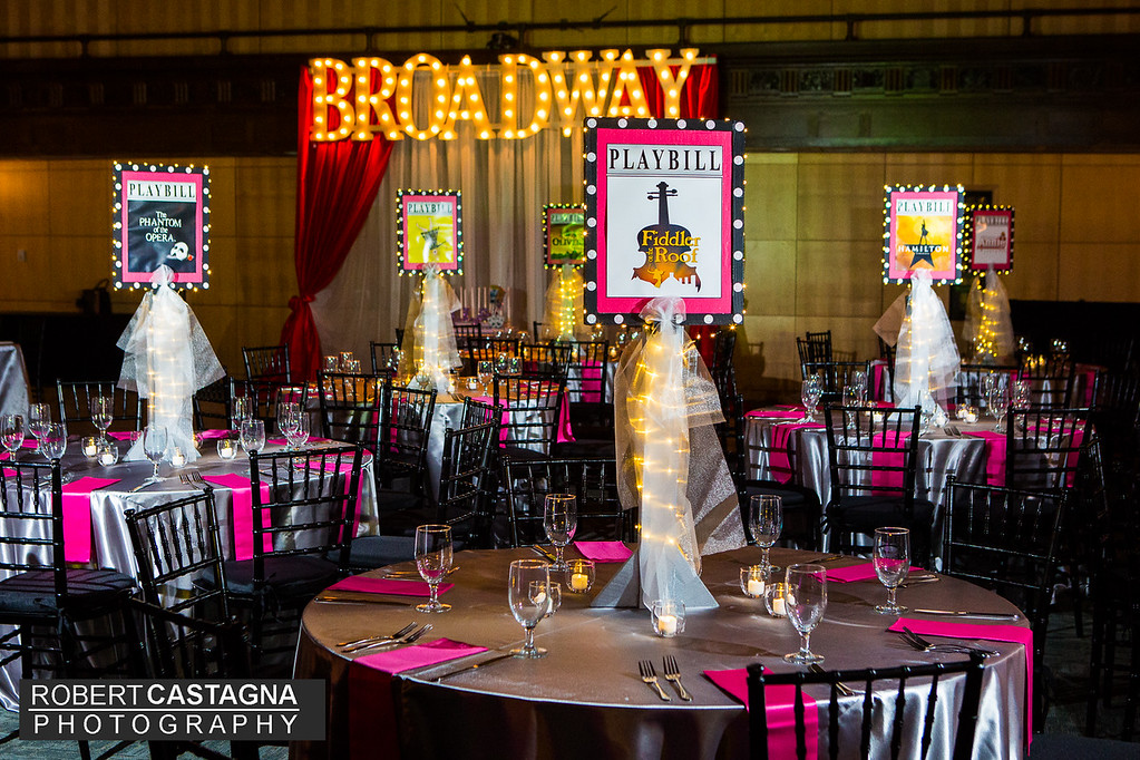 Broadway BatMitzvah