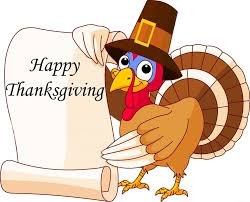 2019 Thanksgiving