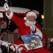 2019 Christmas Cart Parade
