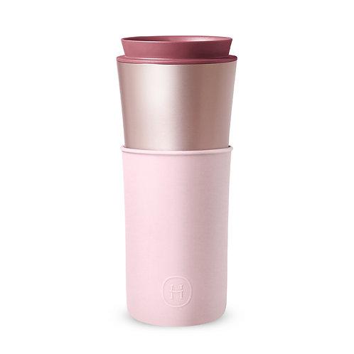 Taza de Viaje  Perla Rosa –  Flor de Cerezo  450mL