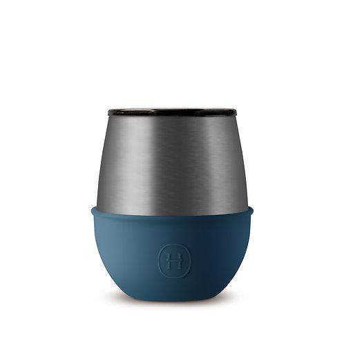Titanio Gris - Azul Marino Tumblr 240 mL