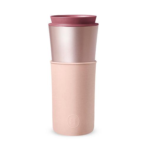 Taza de Viaje  Perla Rosa –  Latte 450mL