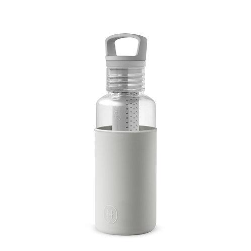 Transparente - Gris Niebla 590 mL