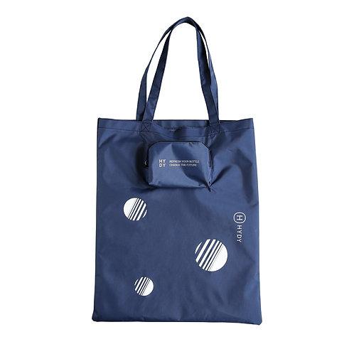 Bolsa Reutilizable - Azul de Prusia